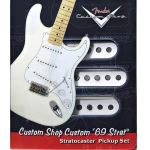 Fender Stratocaster Pickups - Free Shipping over $75