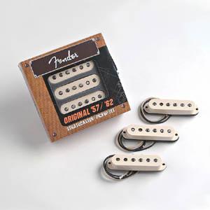 Fender Pickups - Specialty Guitars