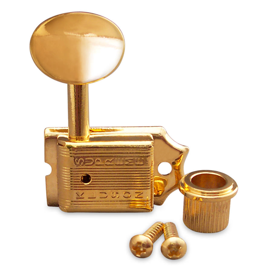 vintage style tuning machines free shipping over 75. Black Bedroom Furniture Sets. Home Design Ideas