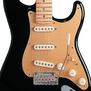fender 57 strat pickguard gold anodized aluminum free shipping rh specialtyguitars com Alternator Wiring Diagram 3-Way Switch Wiring Diagram