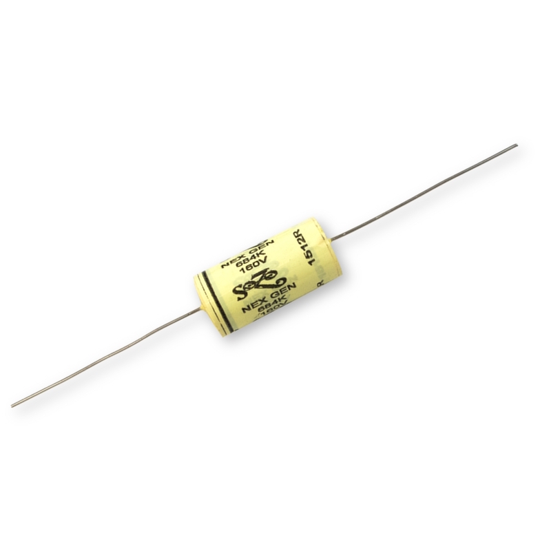 Capacitors - Free Shipping over $75