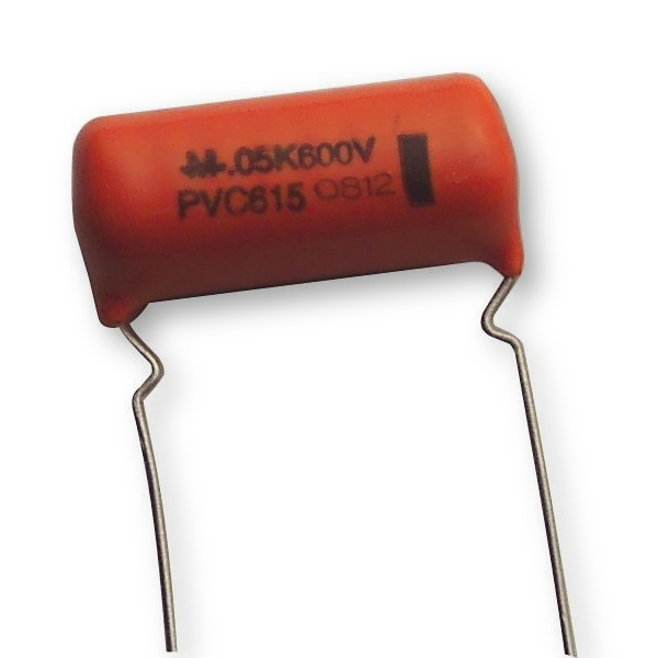 NOS Capacitors - Free Shipping over $75