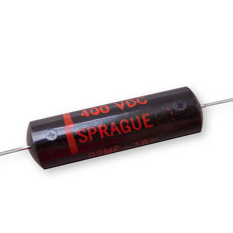 Capacitors Wire Jacks Free Shipping Over 75 Guitar Tone Also Gibson Les Paul Wiring Further Nos Sprague Black Beauty 160p 02uf 400v Capacitor View Larger Magnifier